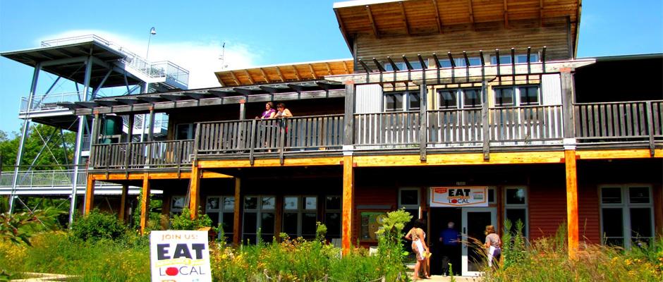 Urban Ecology Center